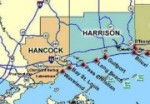Mississippi Gulf Coast towns
