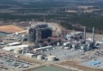 Kemper facility aerial view