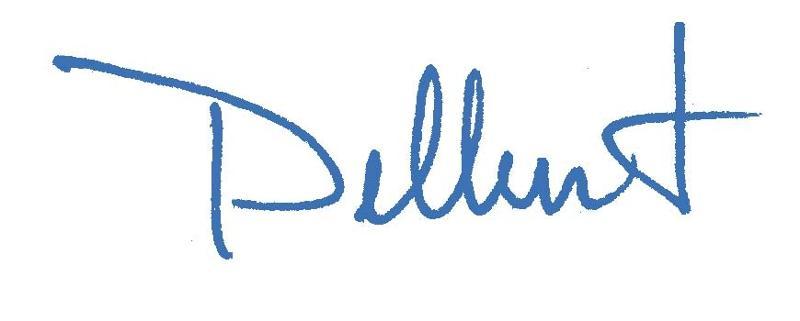 Delbert's Signature