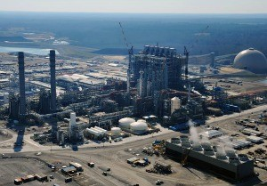 Submitted photo Mississippi Power has filed three requests for rate increases to pay for the $6.2 billion Kemper power plant.