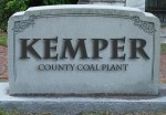 Kemper County Coal Plant