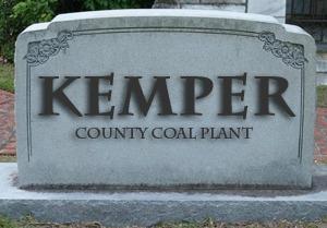 Kemper County Coal Plant