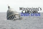 Mississippi's Chronic Debt Crisis