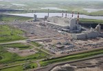 The Boundary Dam Power Station in Saskatchewan, owned by SaskPower, was the first commercial-scale carbon capture and storage project at a coal-fired plant. Credit SaskPower, via Reuters