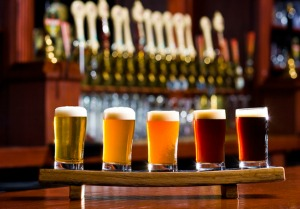 Craft Breweries, an Upside Opportunity