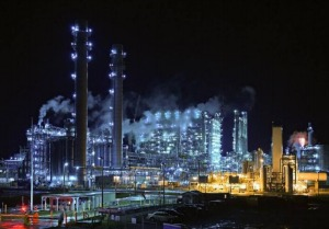 Kemper County integrated gasification combined cycle (IGCC) plant