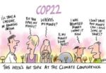 COP22 Cartoon