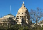 The Mississippi State Capitol