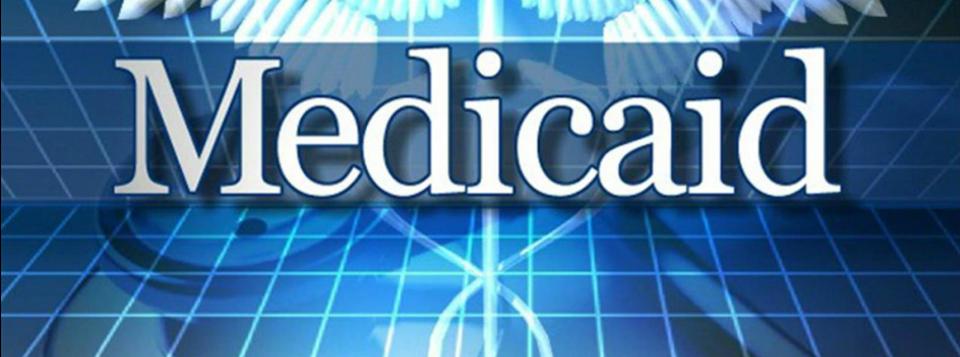 MEDICAID-SLIDE