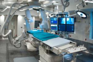 Operating room - Regulating Hospital Competition