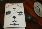 Richard Ocejo's Masters of Craft - Book Review by Ashby Foote