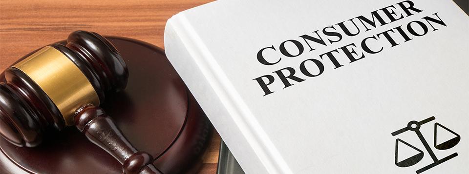 Consumer Advocate Slide