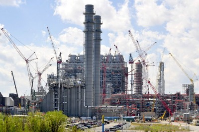 Kemper County's Clean Coal Power Plant