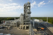 Kior's Columbus plant
