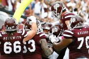 Mississippi State University Football Team