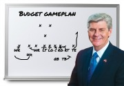 Gov. Phil Bryant's Budget Gameplan