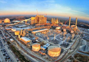 Kemper County Clean Coal Power Plant