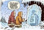 Cartoon Global Warming