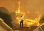 Climate Change and Wildfires
