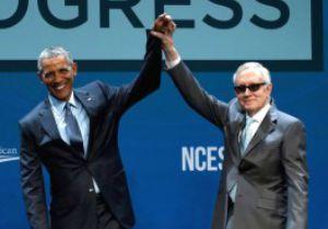 President Obama Speaks Clean Energy Summit