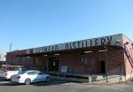 Cathead Distillery in Jackson, MS
