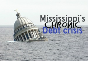 Mississippi's Chronic Debt Crisis