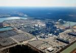 Kemper IGCC Power Plant
