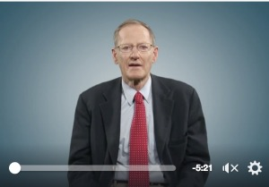 Prager U Video by George Gilder