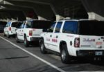 Jackson, Mississippi's regulations on taxis
