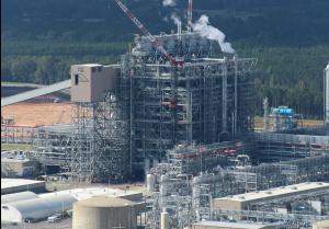 Kemper IGCC Plant