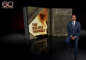 60 Minutes: The Golden Triangle