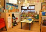 A School Room - Parents Need to Assert Rights on Schools