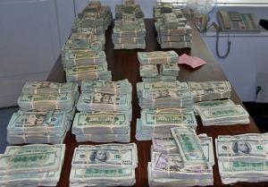 A Bigger Pie View - Civil Asset Forfeiture