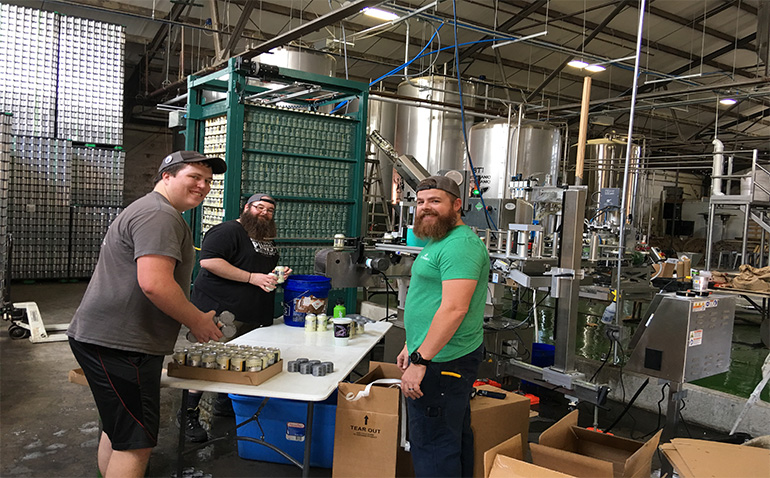 A BPF View: Craft Breweries