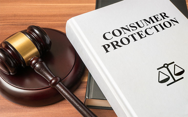 The Need for a Consumer Advocate