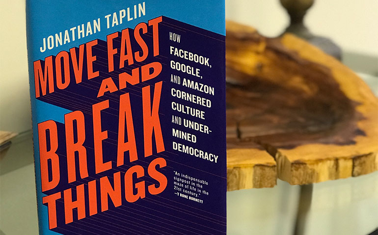 A BPF Book Review: Move Fast and Break Things