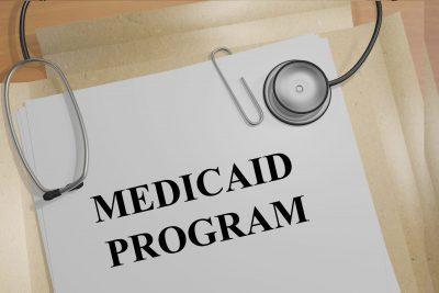 Medicaid 101: Part I