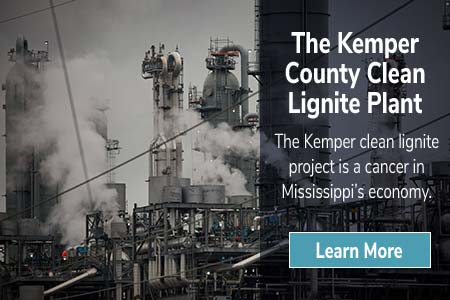 The Kemper County Clean Lignite Plant