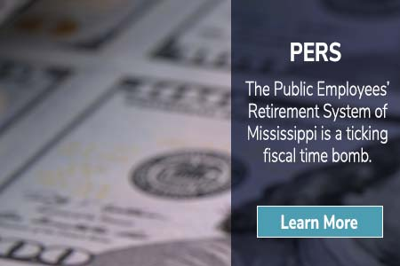 PERS -Public Employees' Retirement System of Mississippi