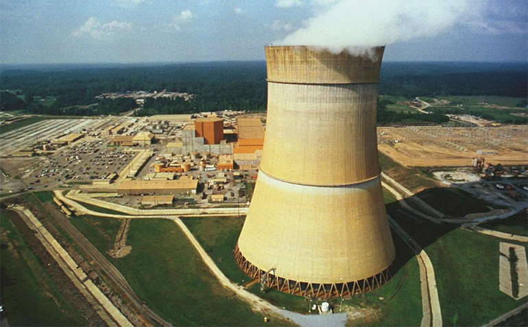 Entergy Mississippi's Grand Gulf