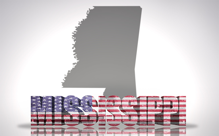 Mississippi's Economic Performance