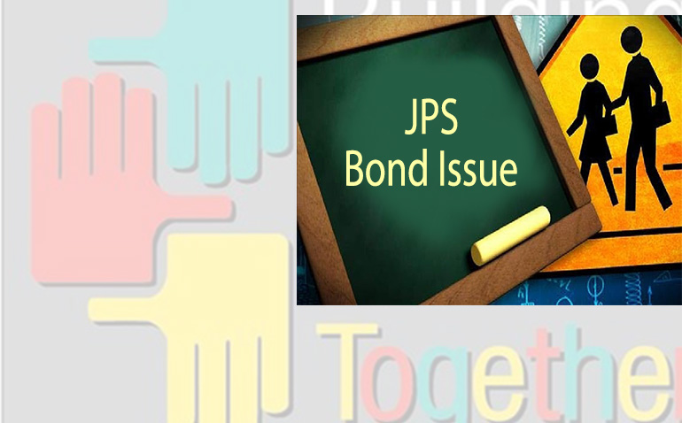 JPS Bond Issue