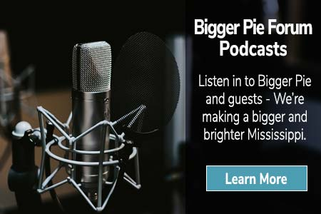 Bigger Pie Forum Podcasts