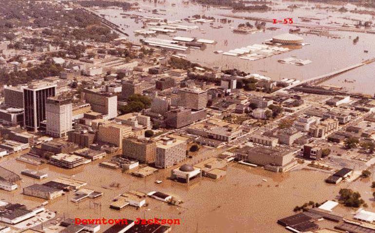 1979 Easter Flood
