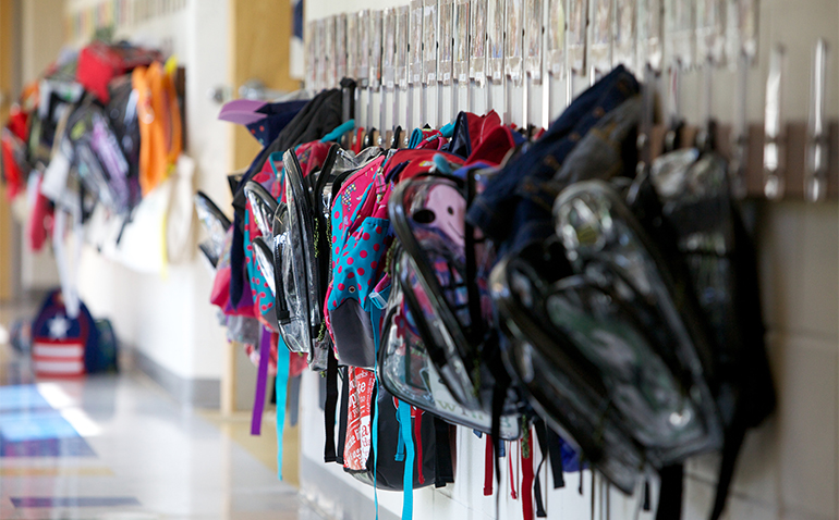 Mississippi's Failing Schools