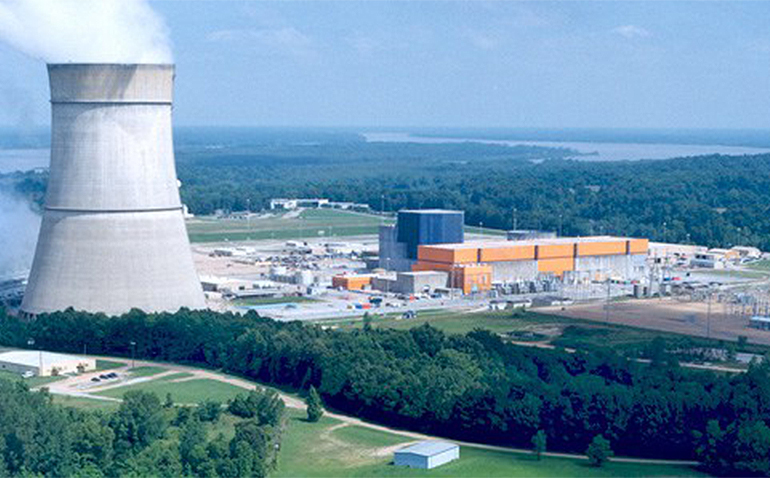 Grand Gulf Nuclear Generating Station