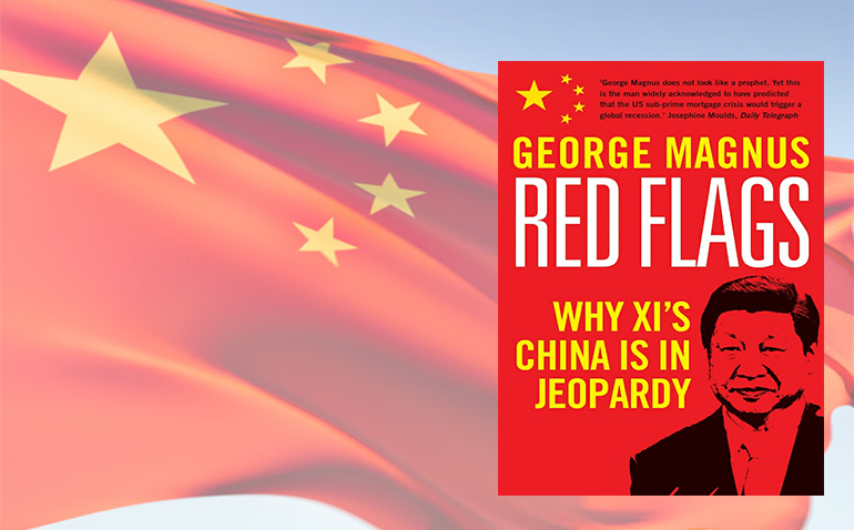 Red Flags Book Review