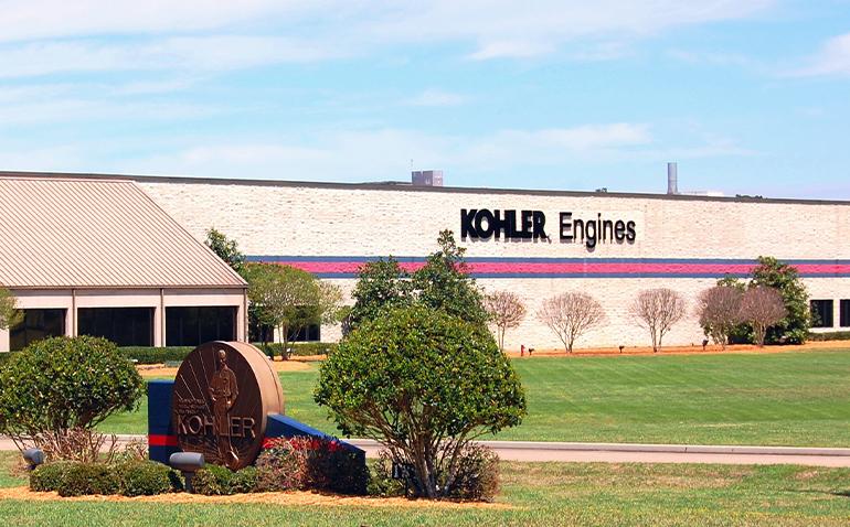 Kohler Company's Mississippi Expansion