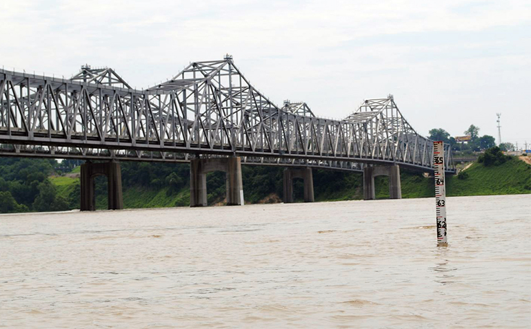Natchez Flooding
