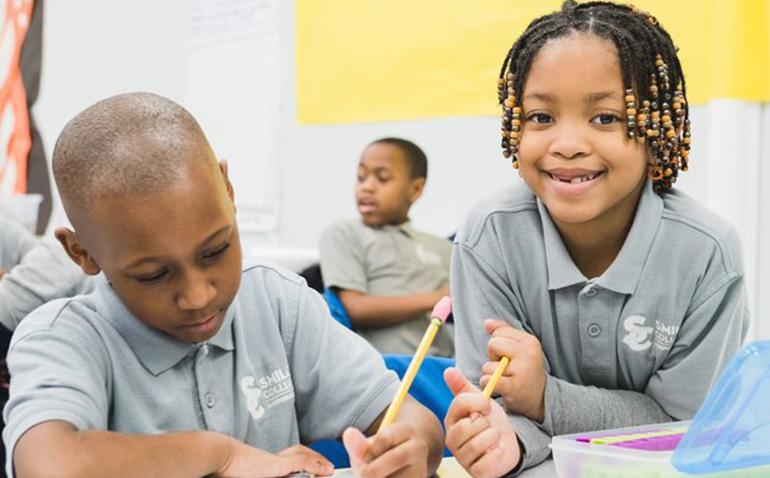 Charter Schools in Jackson